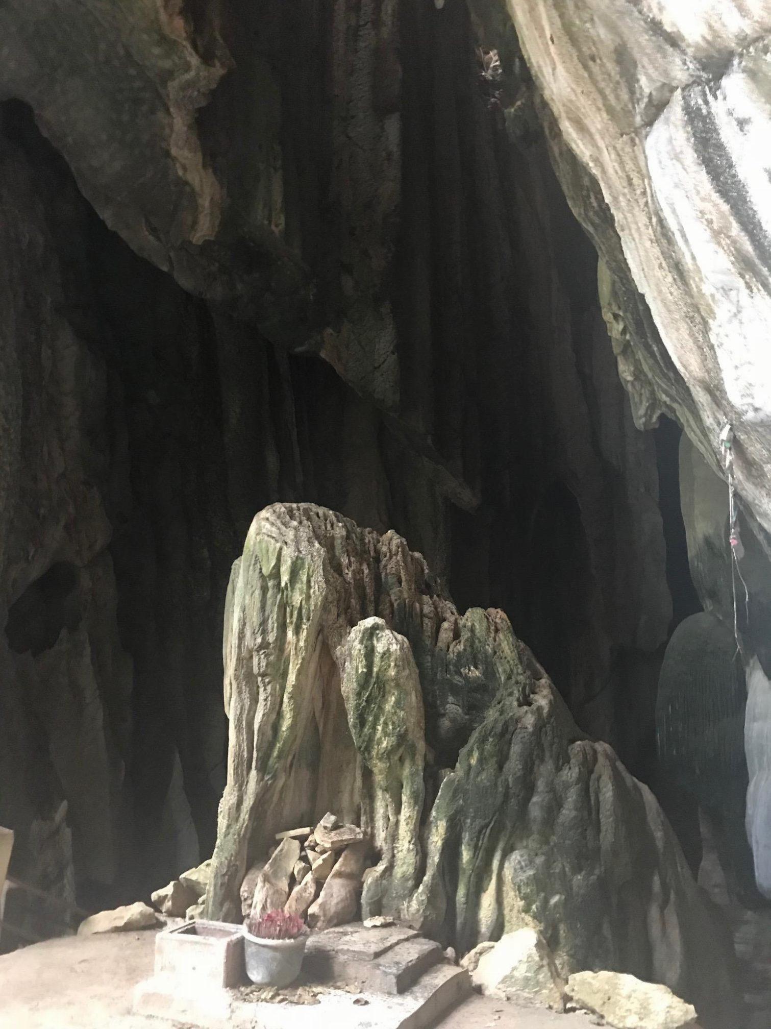 Cave Kampot