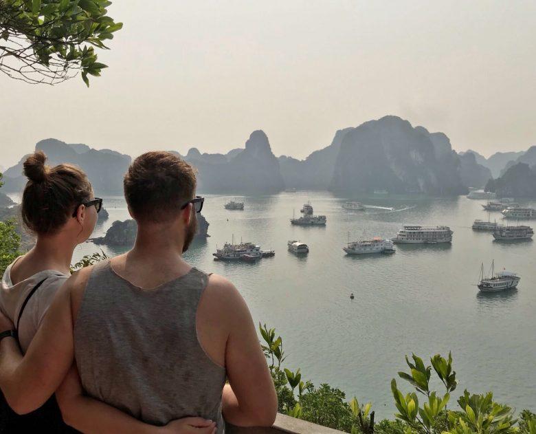 Ti Top Island - Ha Long Bay