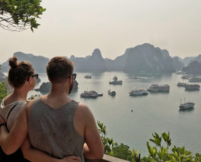Ti Top Island - Ha Long Bay